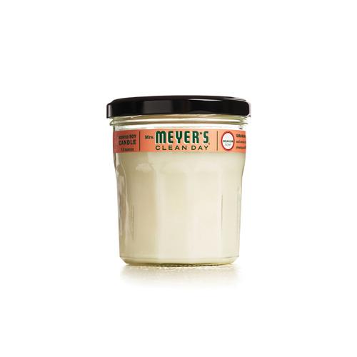 Meyers Geranium Soy Candle (1x7.2 Oz)