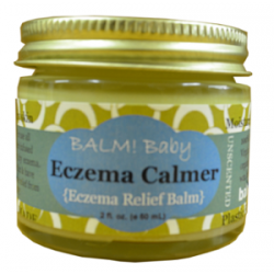 Balm! Baby Eczema Calmer- 2 oz