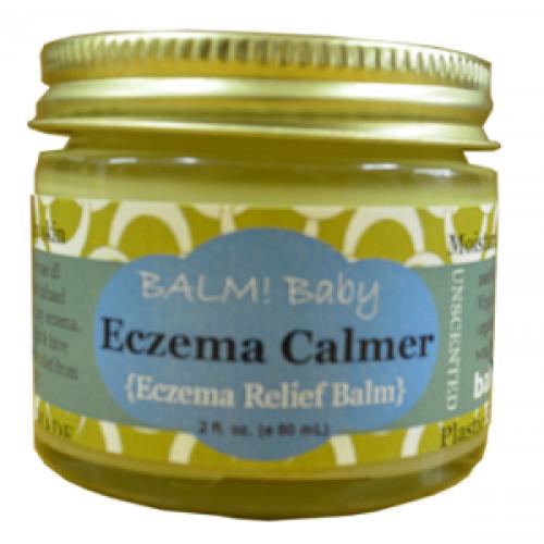 BALM! BABY ECZEMA CALMER - 2OZ