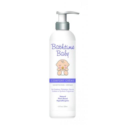 Bathtime Baby Comfort Creme Soothing Creme 8.5 oz.