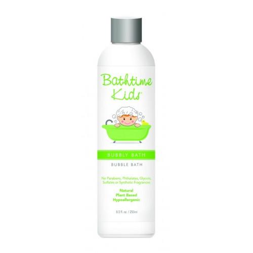 Bathtime Kids Bubbly Bath Bubble Bath 8.5 oz.