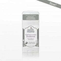 Earth Mama Organic Deodorant