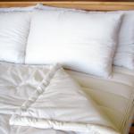 Natural Wool Comforters