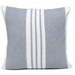Eco Coastal Stripe Pillow