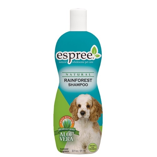 Espree Rainforest Shampoo, 20oz