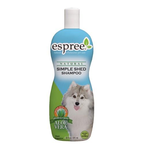 Espree Simple Shed Shampoo, 20oz