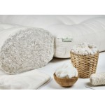 Green Cotton & Wool Boulder Dreamton Mattress