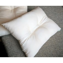 KaPillow - Kapok Contour Pillow
