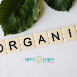 What Does it Take to be Organic?